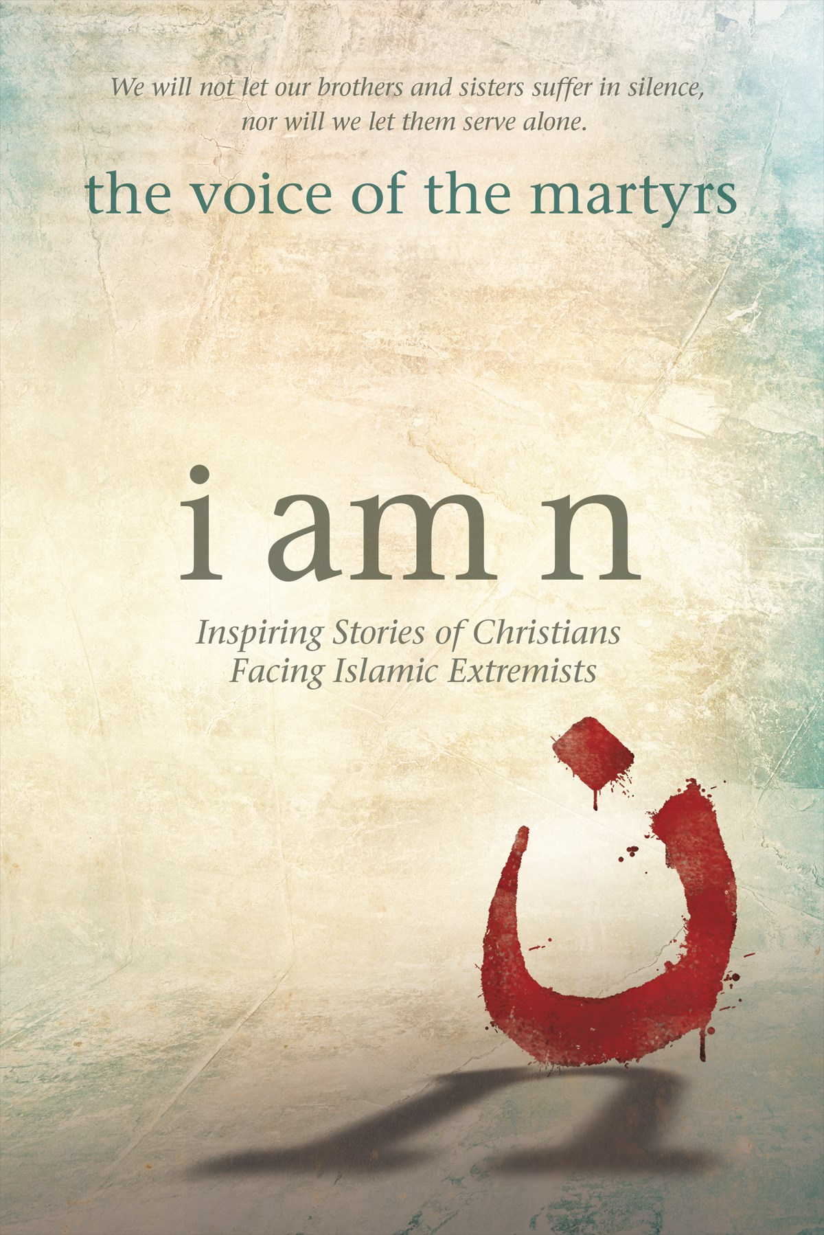 Learn about Christian persecution in 'I Am N'
