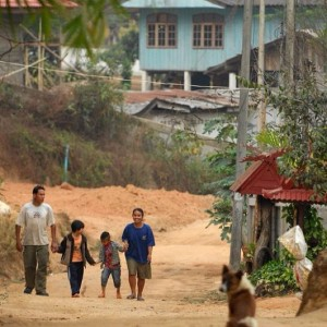 Photo Courtesy Compassion International via Flicker