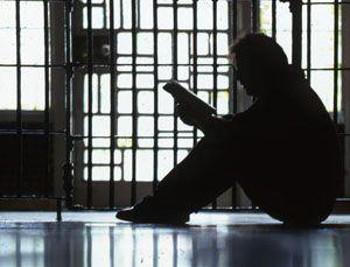 Incarceration = mission field for Biblica