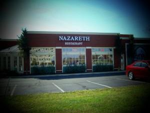 Facebook_Nazareth restaurant
