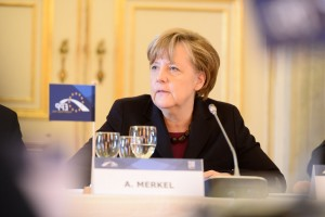 Angela Merkel is spearheading Europe's acceptance of refugees. (Photo: European People's Party)