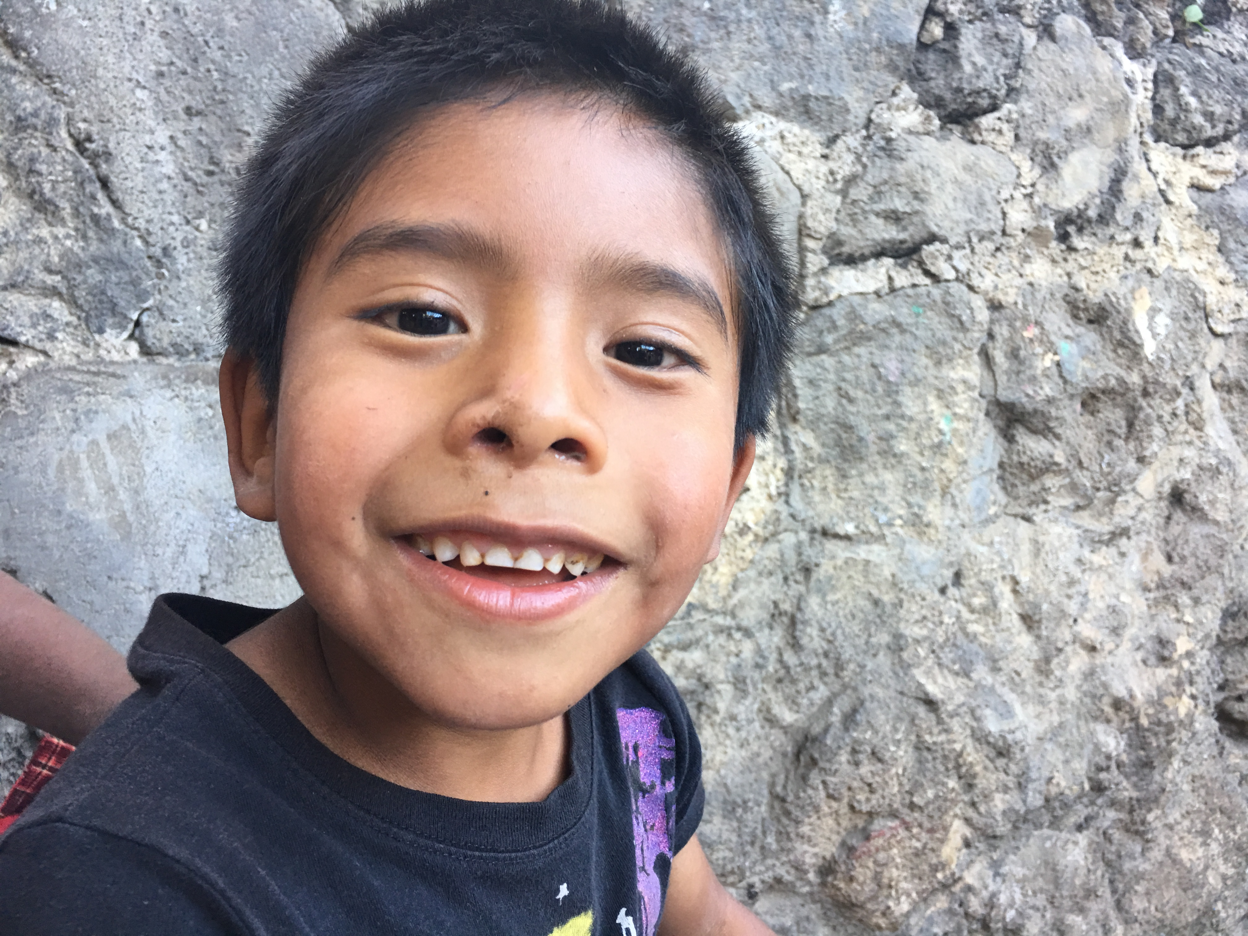 Discussing the future of orphan care in Guatemala