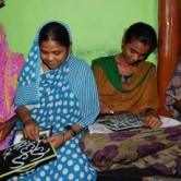 Mission India Adult Literacy Classes