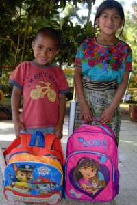 OHI_sponsorship provides school supplies_guatemala