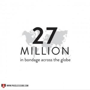 fighting human trafficking_27 million