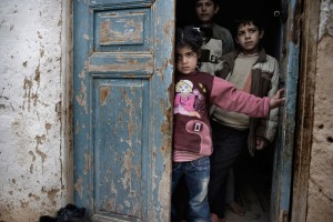 (Photo: UNICEF/NYHQ2012-0218/Alessio Romenzi)