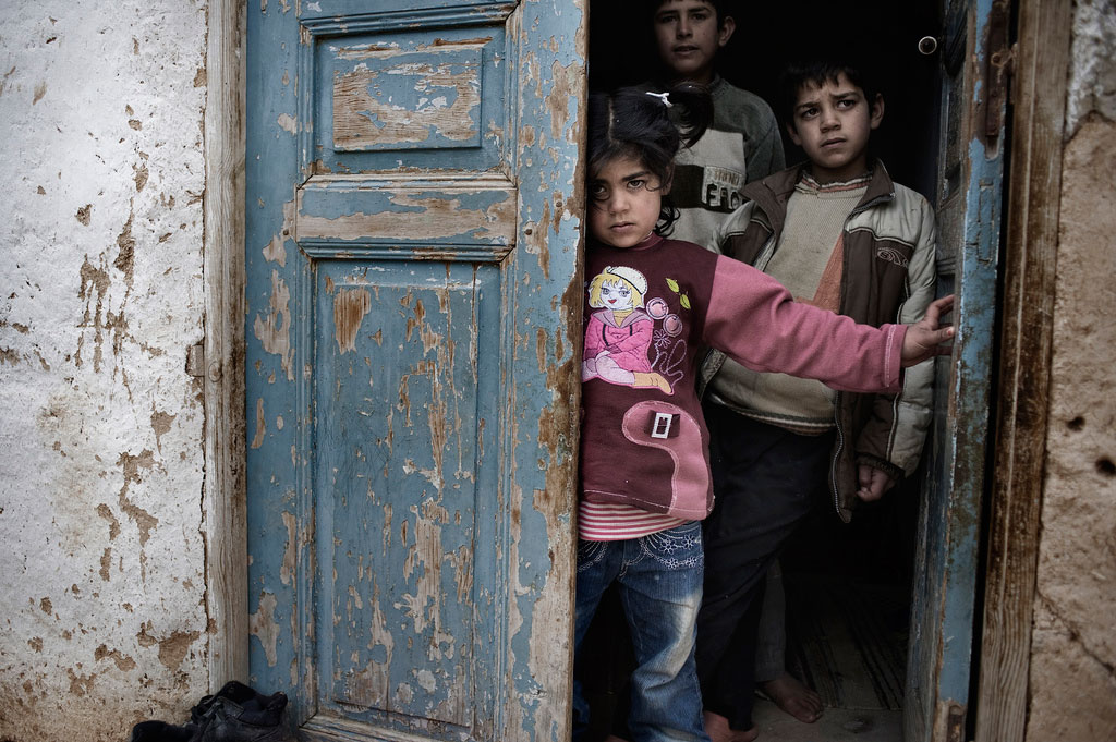 Grace, cessation doubts, and miracles in war-torn Syria