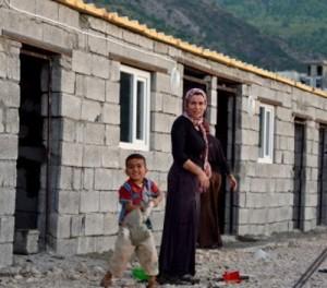 VOM_refugees northern Iraq