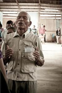 (Photo Frontline Shepherd courtesy Global Advance)