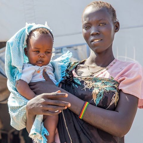 Global Aid Network: bringing hope