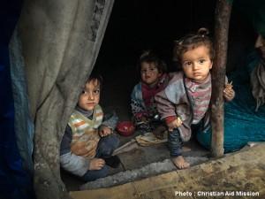 CAM_refugee kids Turkey