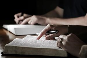 CBI coursework creates ties that bind