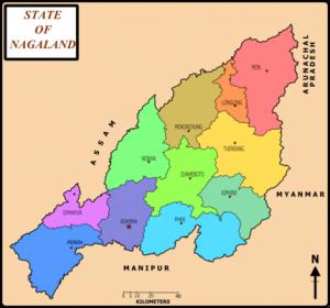 state-of-nagaland