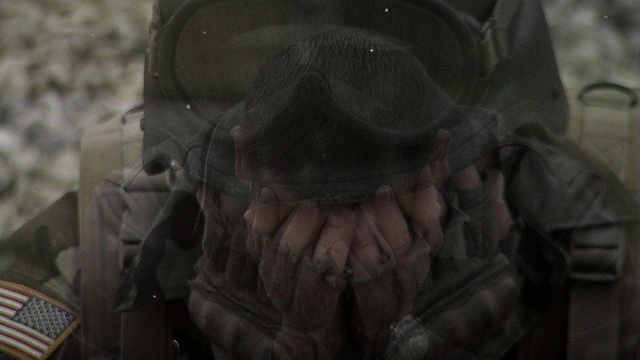 PTSD and Warriors Set Free