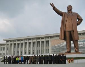La oposición de Corea del Norte solicita la llamada del ministerio a la acción