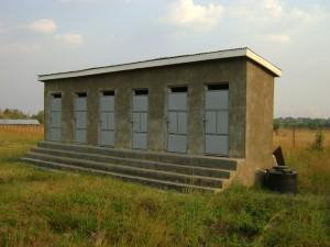 More than 3.2 million people in Uganda have no toilets. (Photo credit: Susana Secretariat via Flickr)