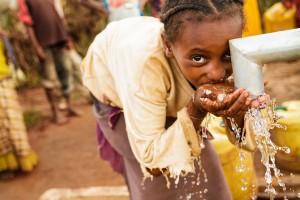 Image courtesy of Living Water International via Facebook