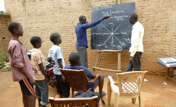 South Sudan crisis threatens ministry to street kids