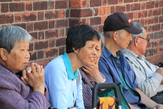 'It could be a revolution in the Chinese Church'