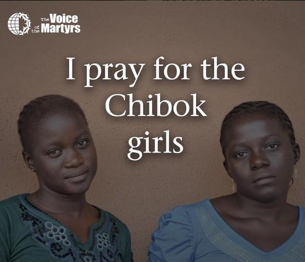 Not much change for Chibok schoolgirls