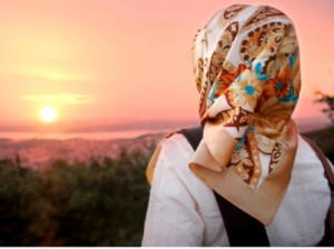 women for middle east hope