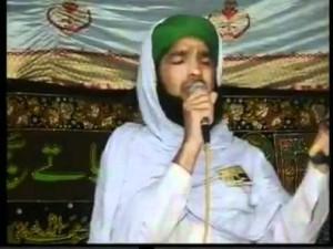 Mumtaz Qadri (YouTube)