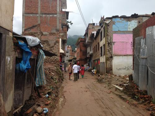 Nepal blockade ends, long economic recovery ahead