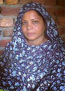 Asia Bibi appealing in Supreme Court today