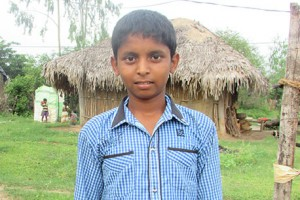 (Photo courtesy Mission India)