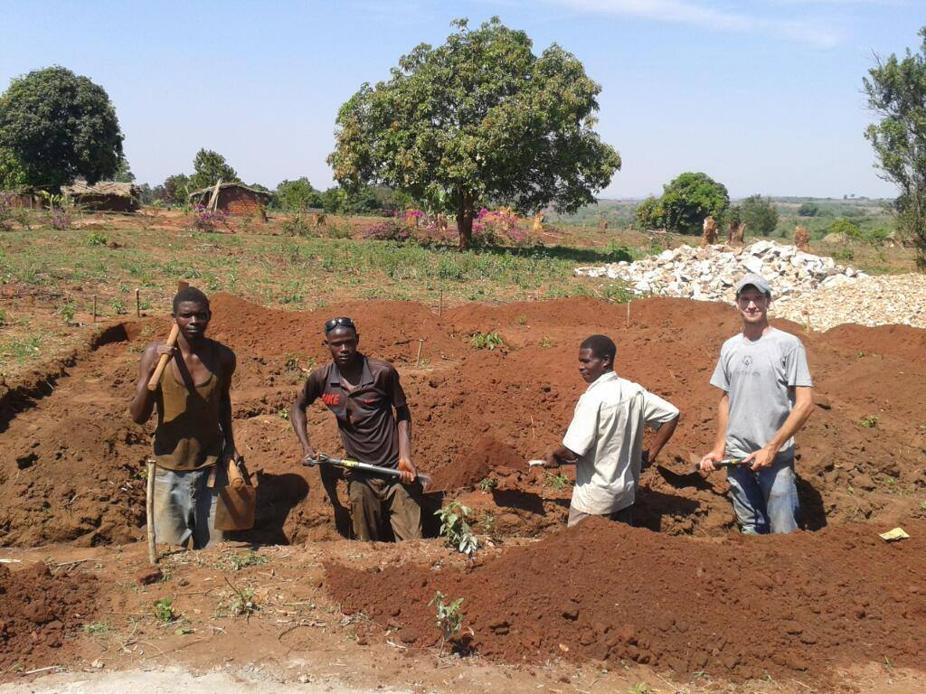 Drought persists as hope flourishes in Mozambique