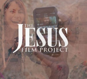 (Photo Courtesy The JESUS Film Project via Facebook)