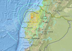 Ecuador seeks loan from IMF
