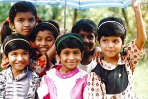 Photo courtesy of Help India Kids
