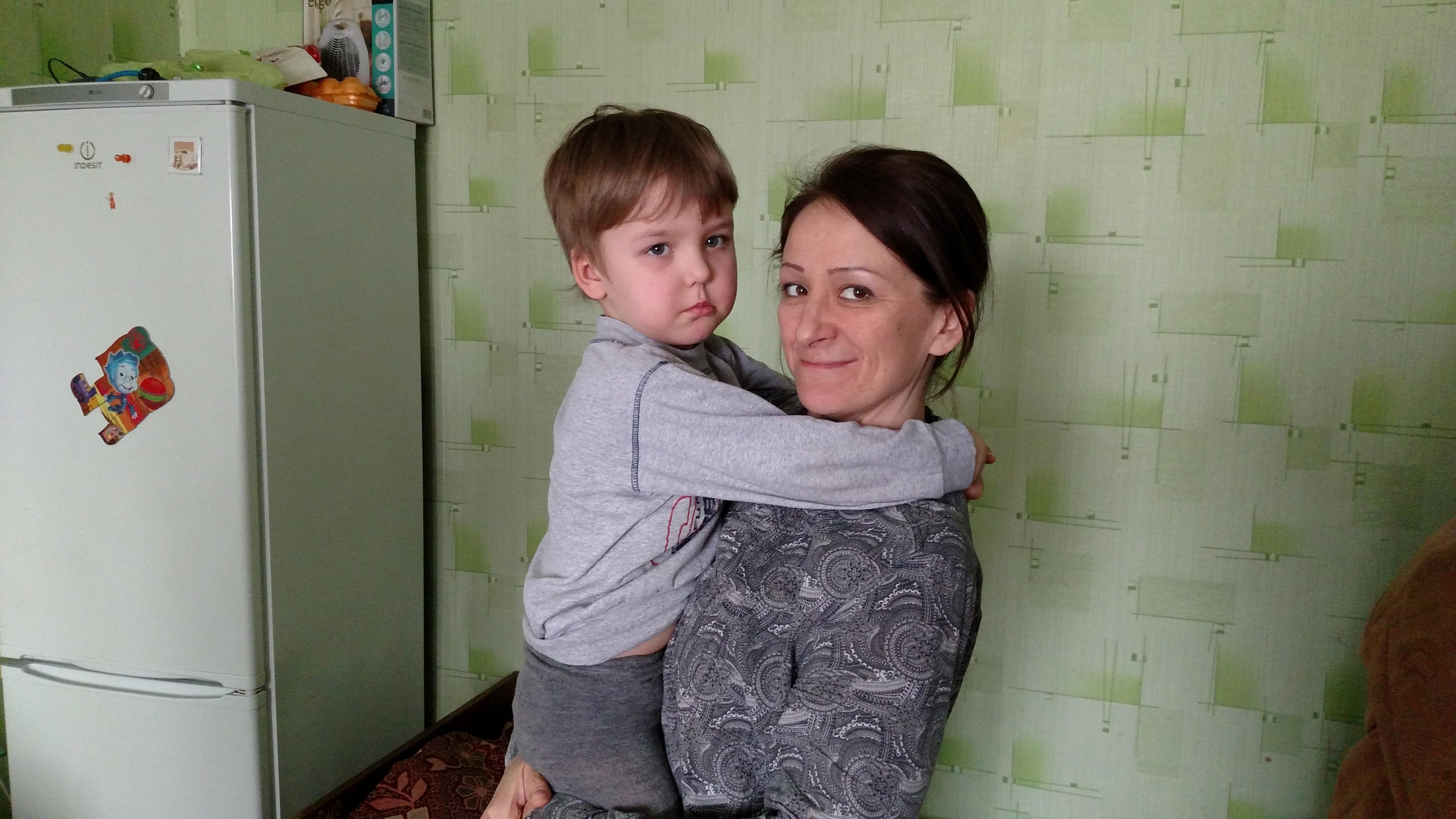 Despite Ukraine crisis, God changes lives