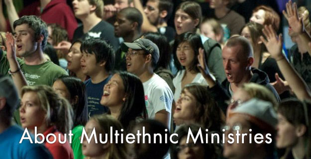 Diversity in a Gospel context