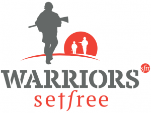 (Logo courtesy Warriors Set Free)