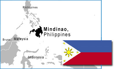 Filipino city attacked by extremists, martial law imposed