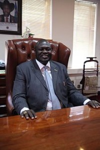 (Photo Riek Machar, courtesy Wikipedia/CC)