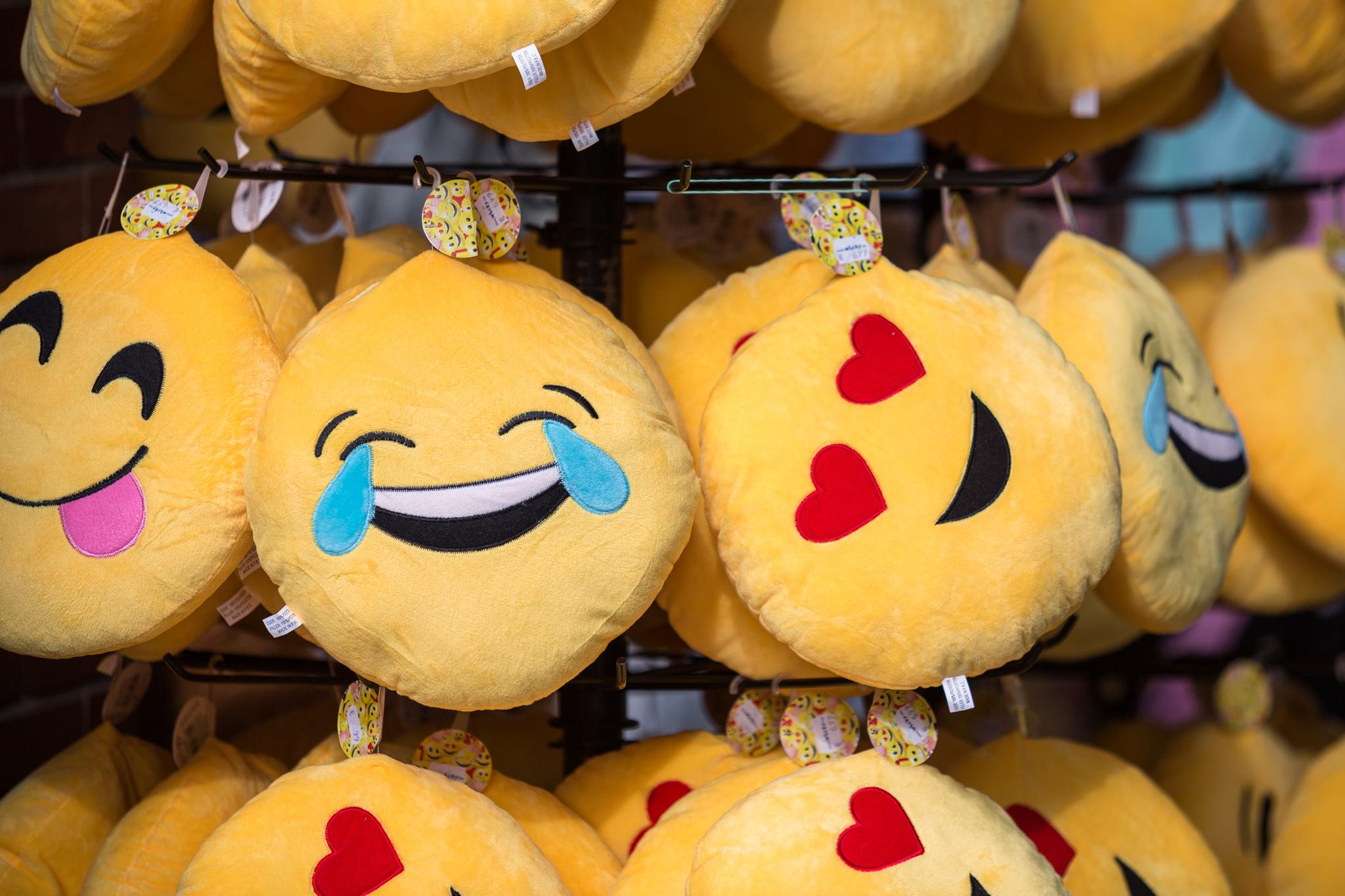 Emoji bible: legit or not legit