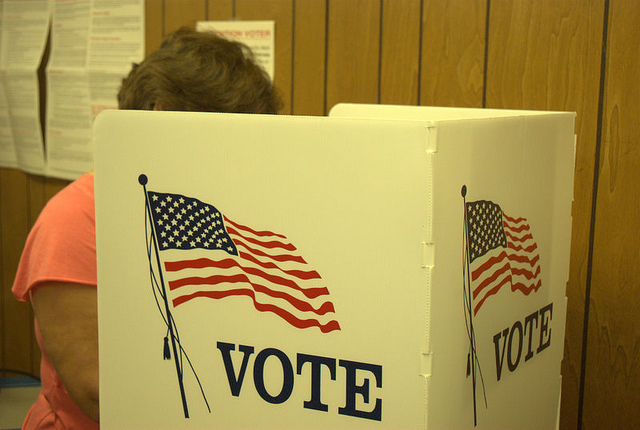 Presidential Election: Where is our hope?