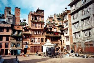 Kathmandu, Nepal (Photo courtesy Philippe Leroyer via Flickr: https://flic.kr/p/bXUfT3)