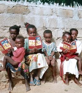 (Photo courtesy of Christian Resources International)