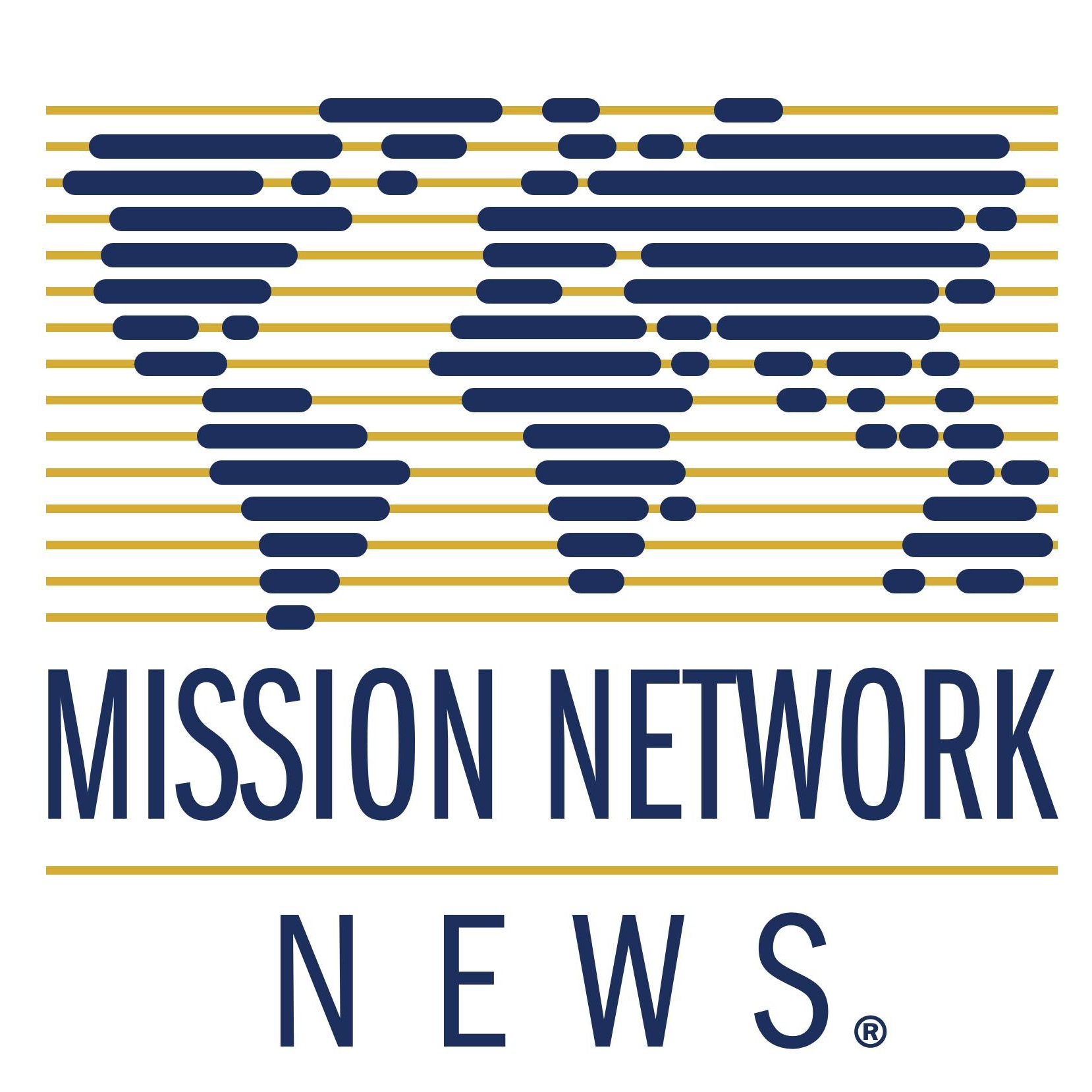Exciting transition for Mission Network News