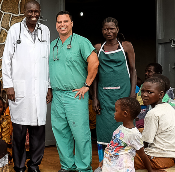 Medical Missions: a ministry takes the next step in meeting needs