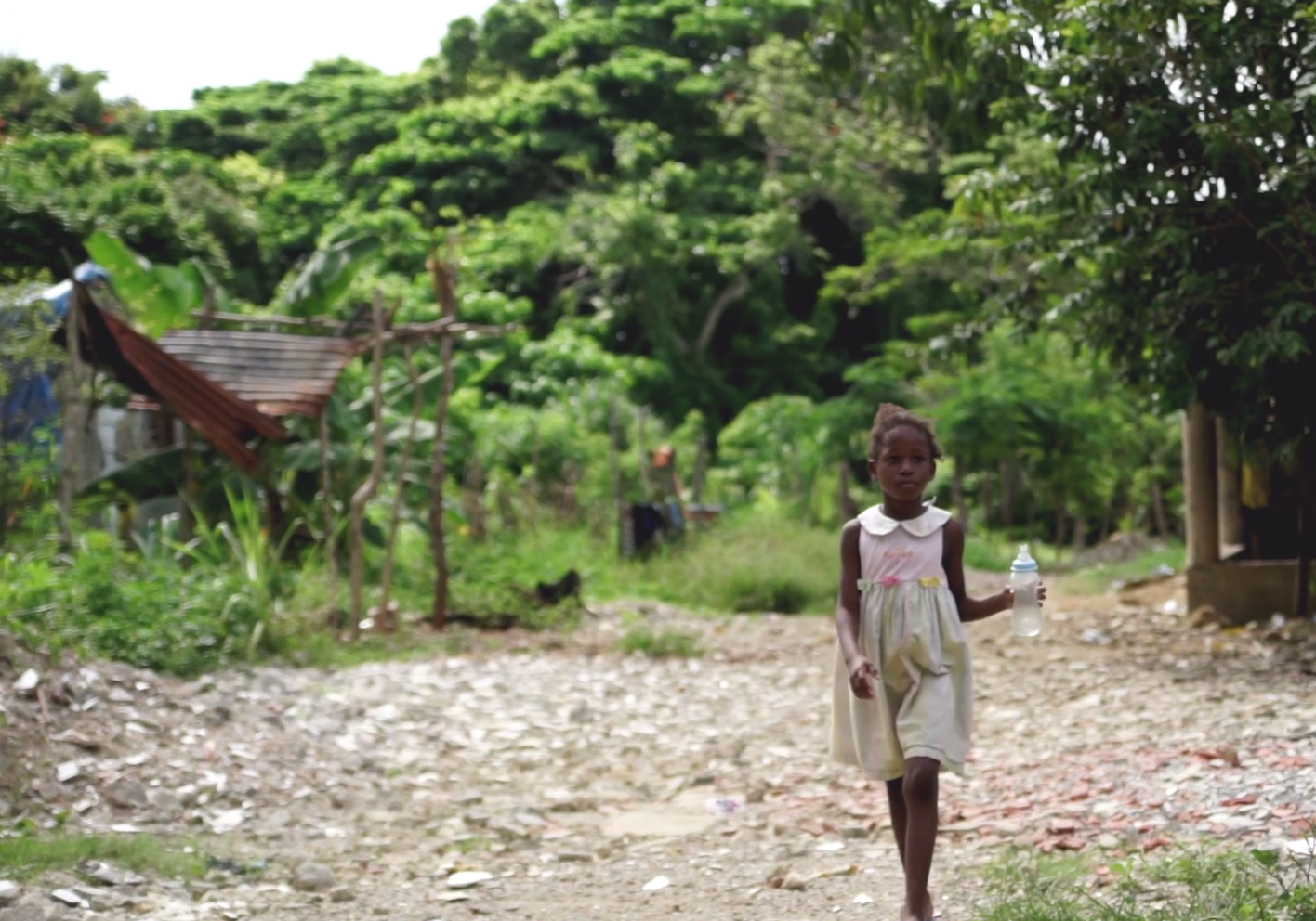 Striking Out Poverty in the Dominican Republic