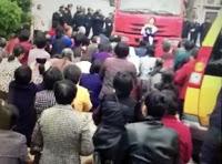(Photo courtesy China Aid/ Yingmochen Church members)