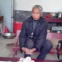 (Photo courtesy China Aid/ Beitou Church pastor, Li Jiangong)