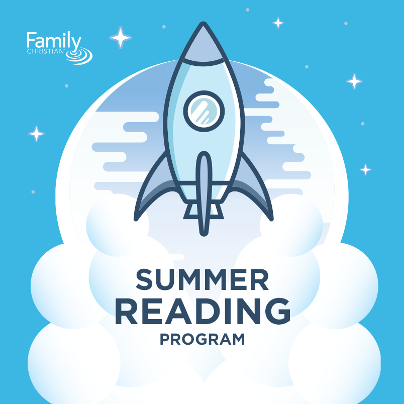 Summer reading helps kids grow spiritually