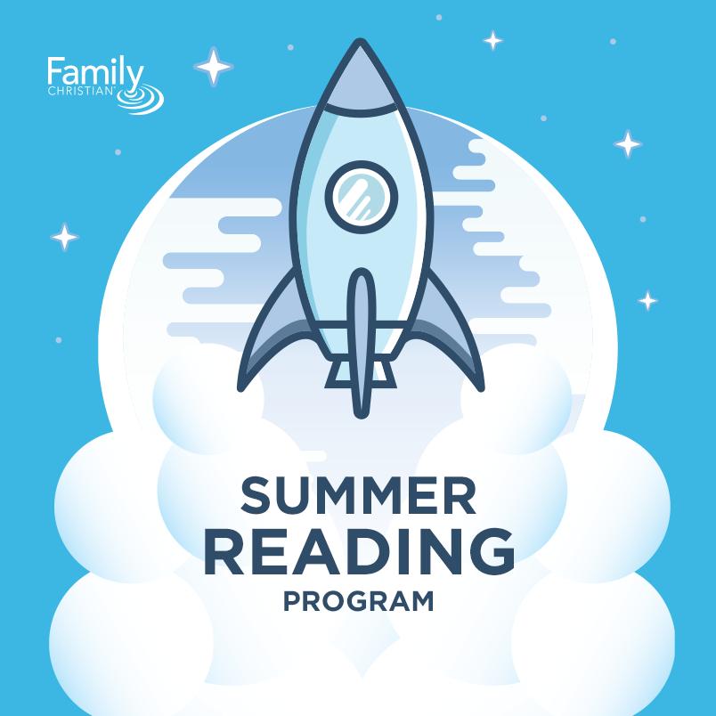 Summer reading helps kids grow spiritually