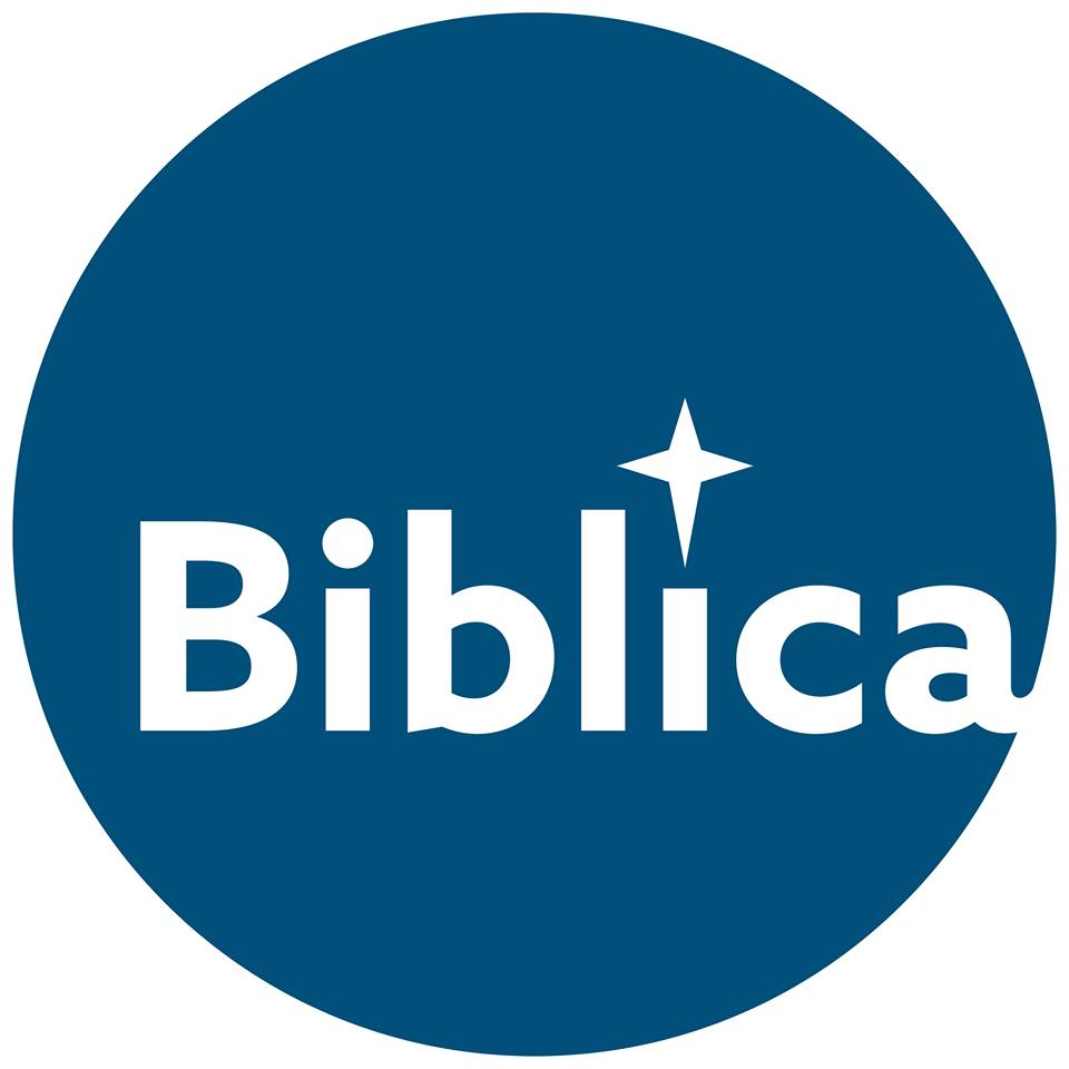 New CEO named, Geof Morin to lead Biblica
